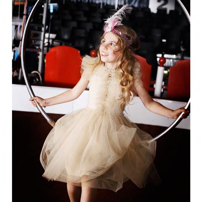 Fairy dust, es uno de los vestidos mas lindos de tutu du monde