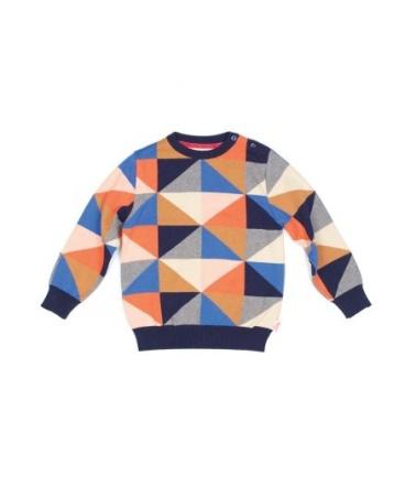 Este suéter es precioso!!