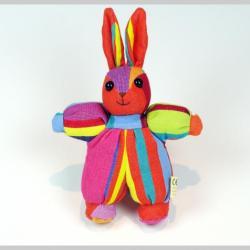 este conejo me vuelve loca