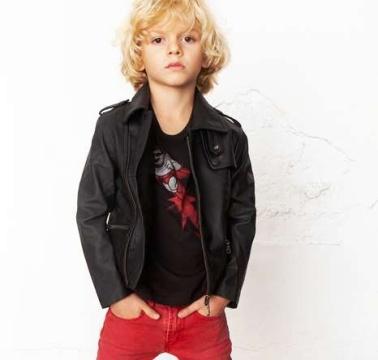 Me encantan los pantalones rojos